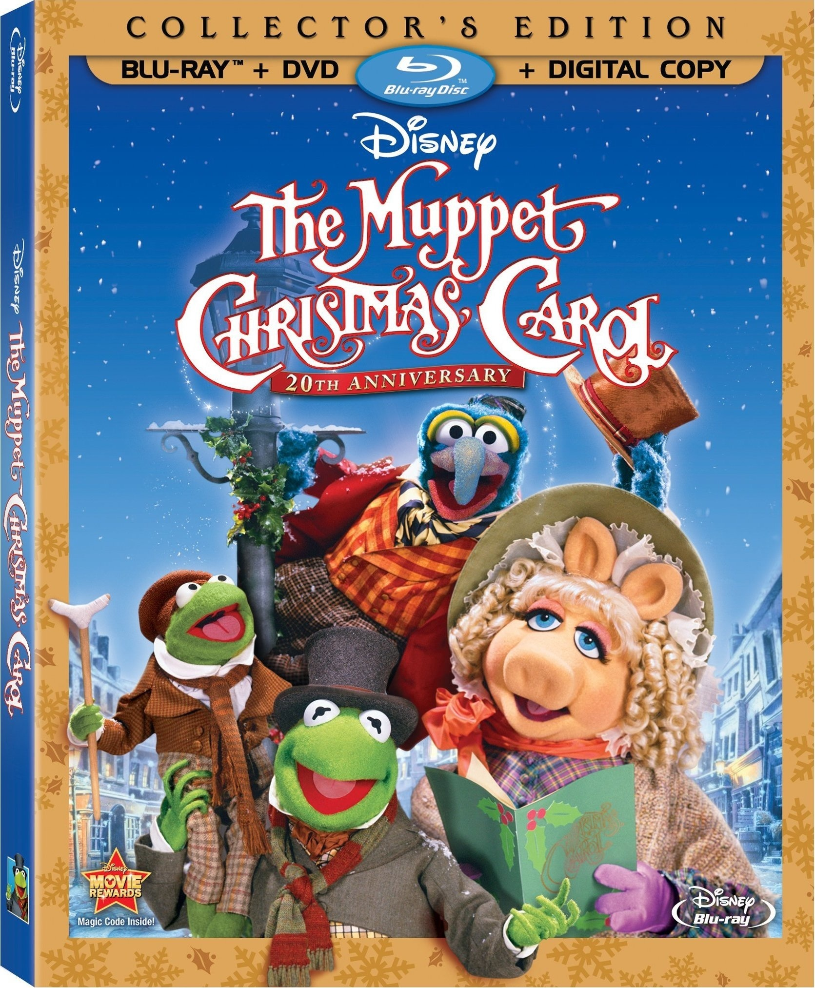 A Muppets Christmas Carol Pictures Wallpapers