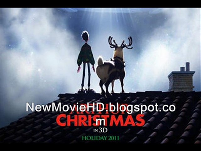 Arthur Christmas Megashare Pictures Wallpapers