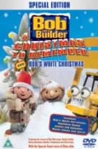 bob the builder a christmas to remember ODvQ