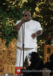 cee lo green christmas songs WRxa