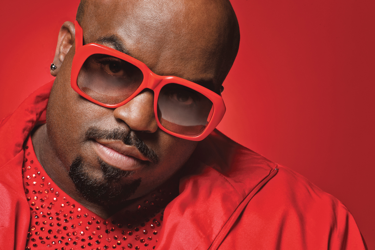 Cee Lo Green Christmas Songs Pictures Wallpapers