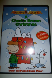 charlie brown christmas tales TLxP