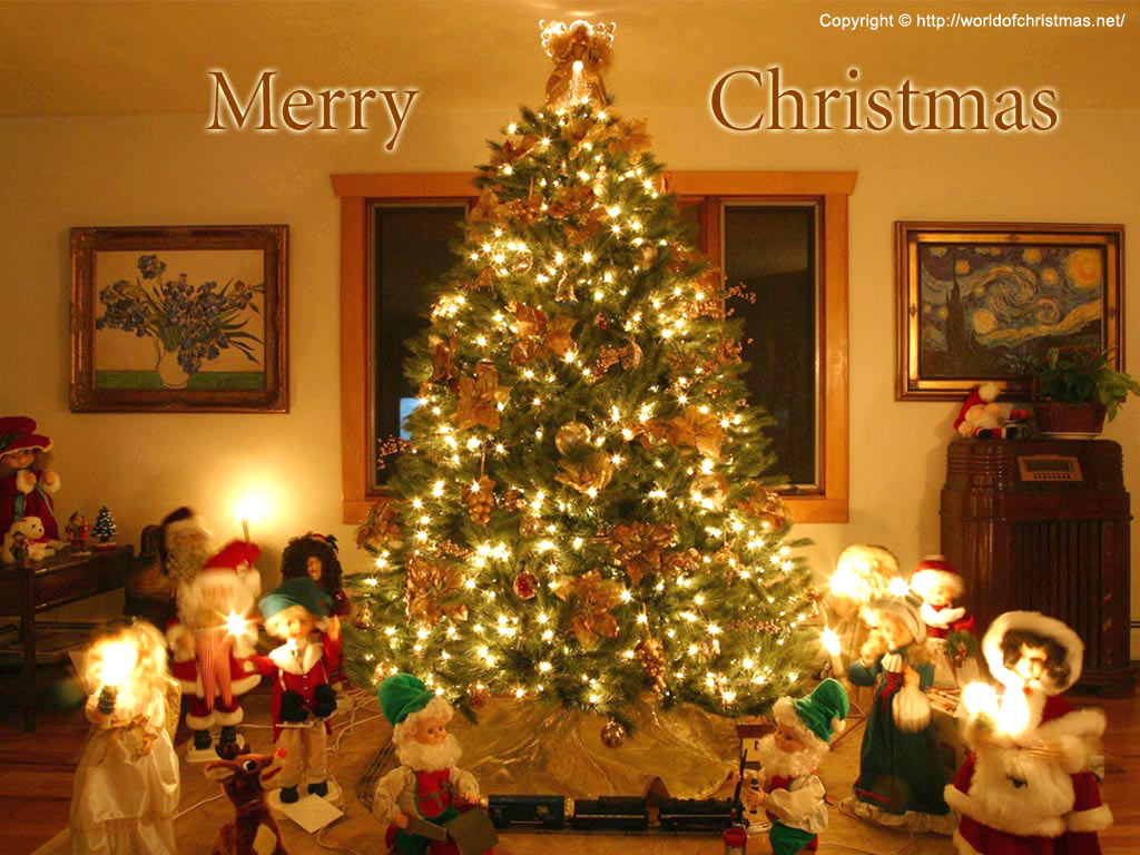 Christmas Background Free Pictures Wallpapers