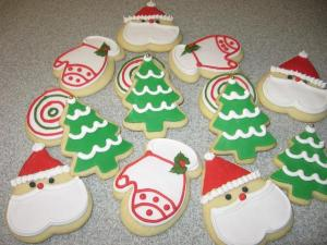 christmas bake off recipes XBMG