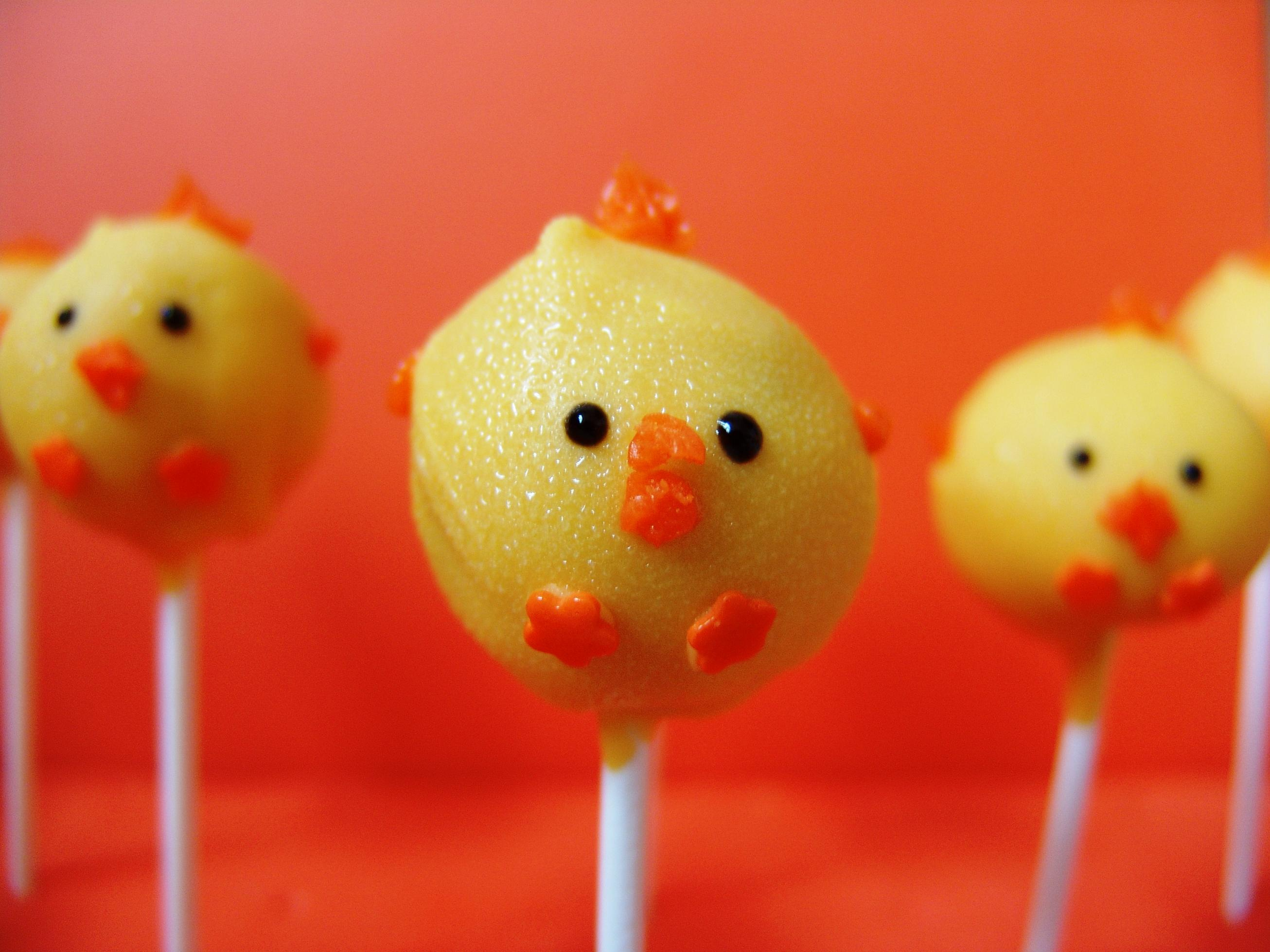Christmas Cake Pops Recipes Pictures Wallpapers