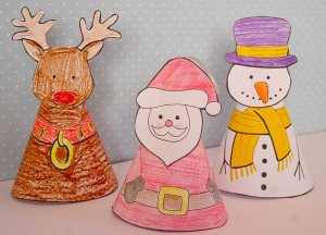 christmas card designs for children mYTW