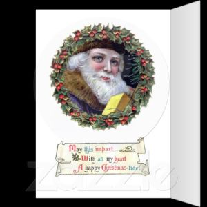 christmas cards with photo insert FpET