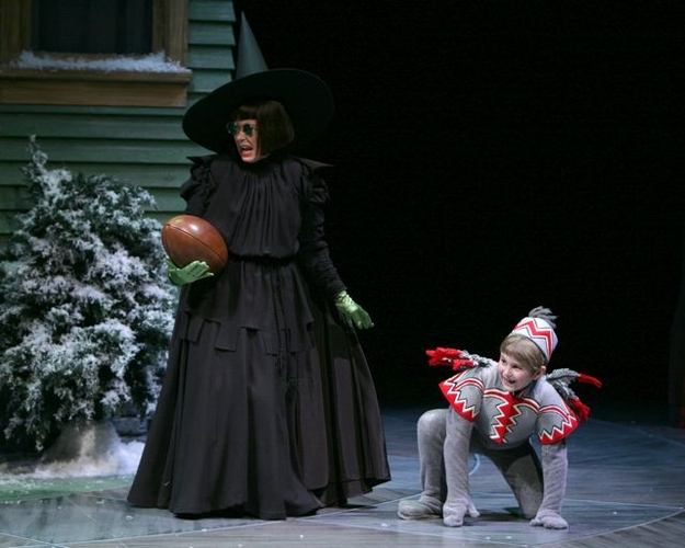 Christmas Carol Houston Pictures Wallpapers