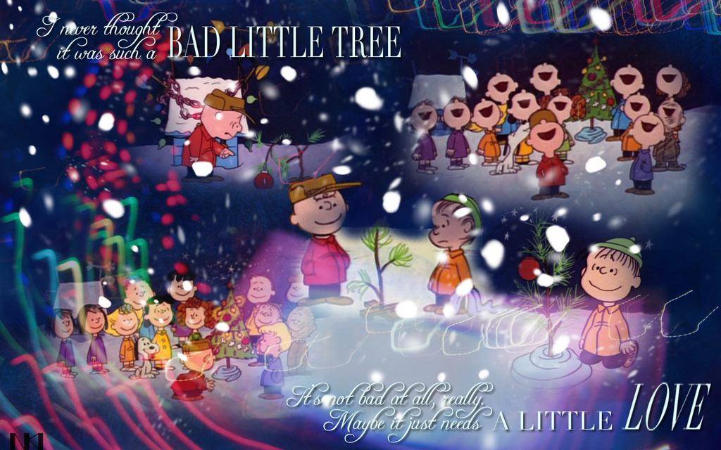 Christmas Cartoon Classics Pictures Wallpapers