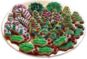christmas cookie recipes with pictures MCTI
