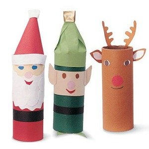 christmas craft ideas for children YNmi