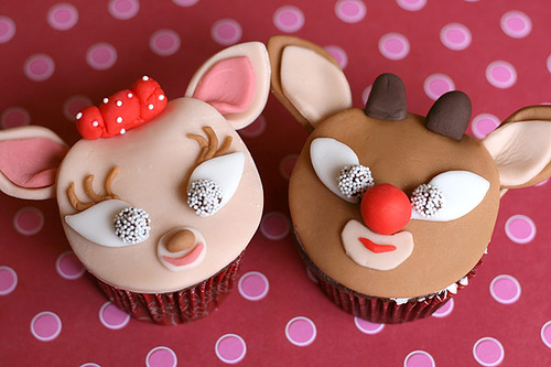 Christmas Day Desserts Pictures Wallpapers