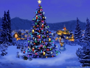 christmas desktop themes EpoH