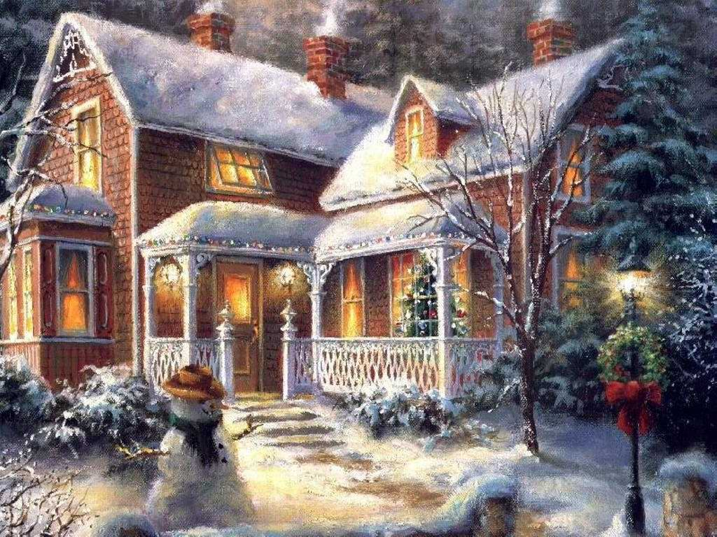 Christmas Eve Day Pictures Wallpapers