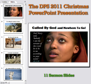 christmas eve sermons auPW
