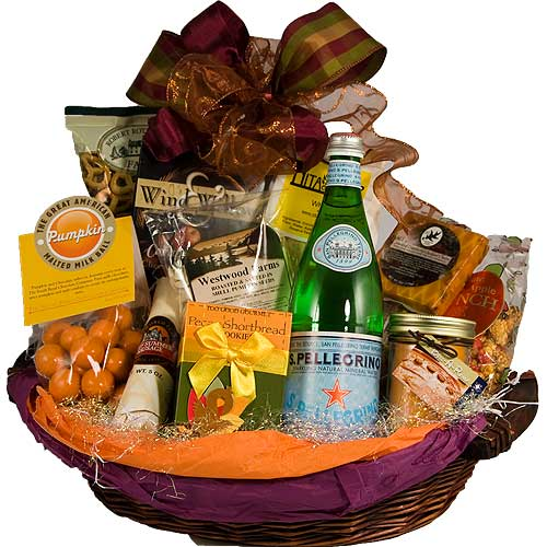 Christmas Food Gift Baskets Pictures Wallpapers