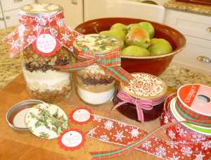 christmas gift recipes eAsL