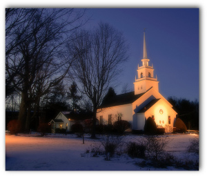 christmas in new england MacV