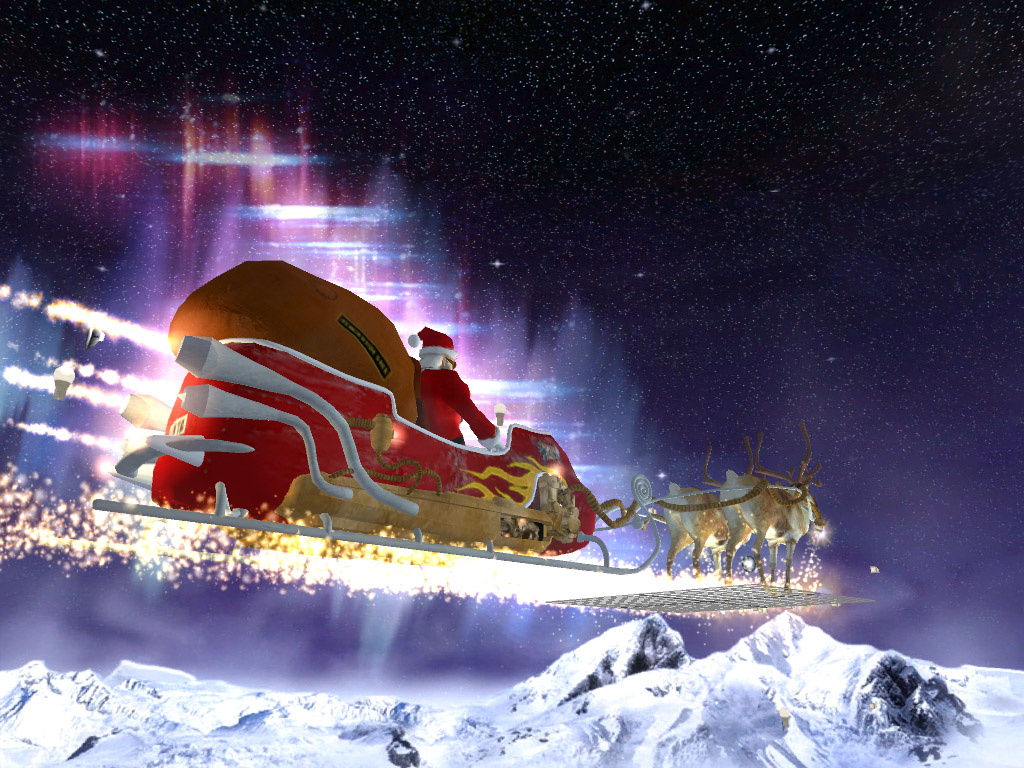 Christmas Letters From Santa Pictures Wallpapers
