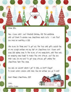 christmas letters from santa htnc