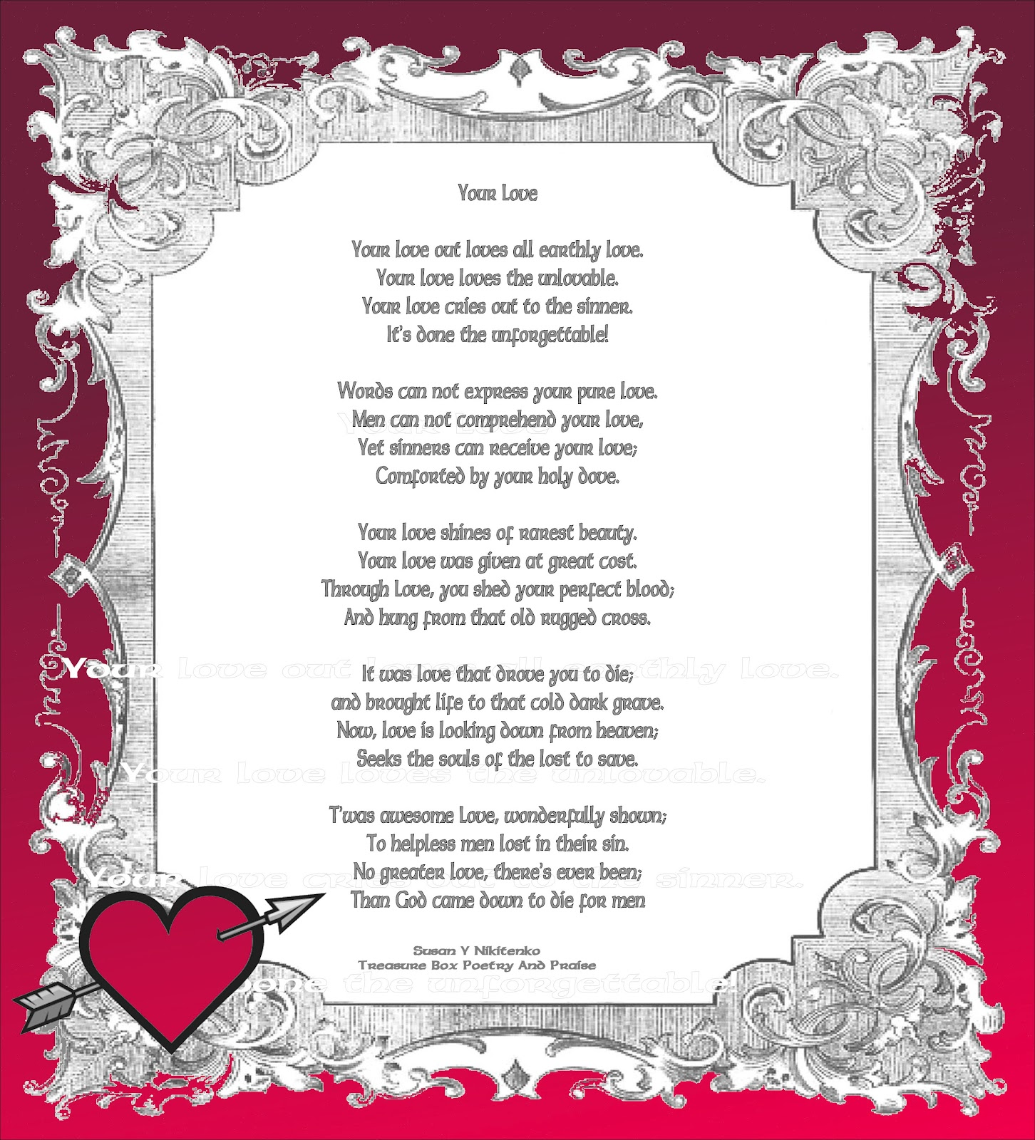 Christmas Love Poems For Her Pictures Wallpapers