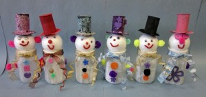 christmas mason jar crafts dQgl