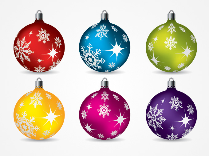 Christmas Ornament Clip Art Pictures Wallpapers