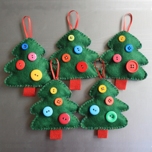 christmas ornaments diy gyfj