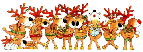 Christmas Party Clip Art Pictures Wallpapers