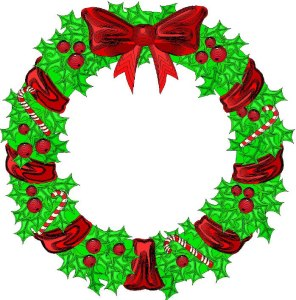 christmas party clipart OXvE