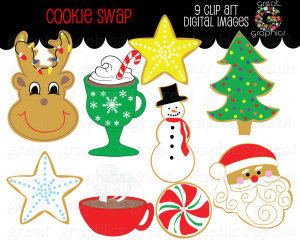 christmas party clipart ubRB