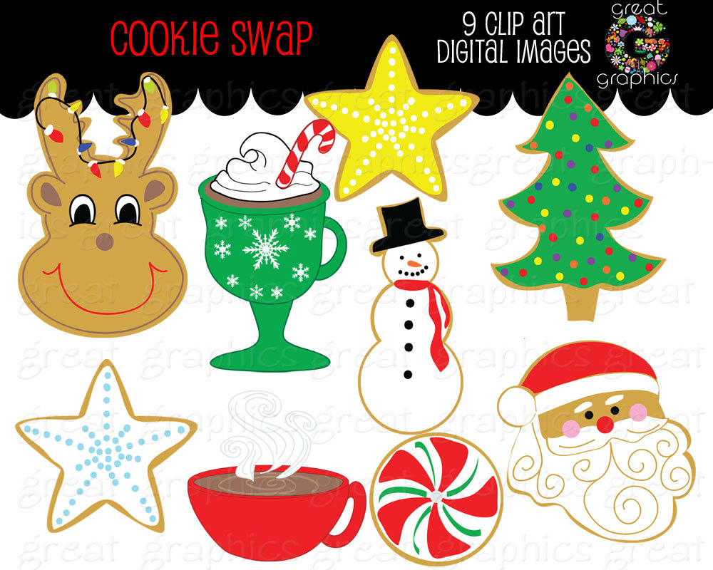 Christmas Party Clipart Pictures Wallpapers