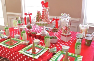 christmas party ideas for teenagers elTJ