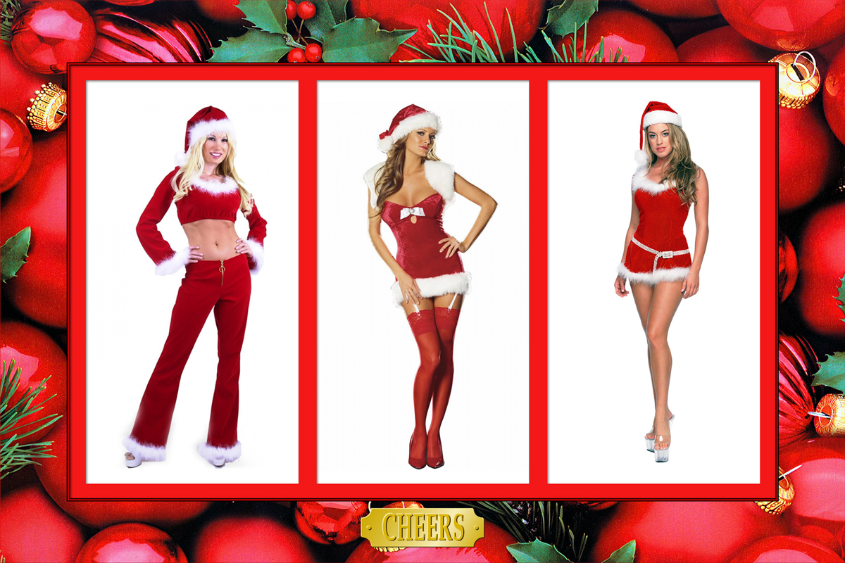 Christmas Photoshop Pictures Wallpapers