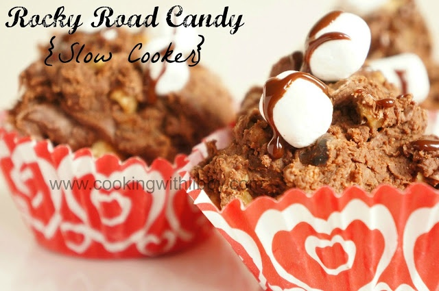 Christmas Rocky Road Recipe Pictures Wallpapers