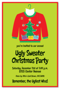 christmas sweaters for kids BAyC