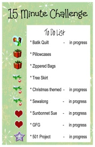 christmas to do list rOcn