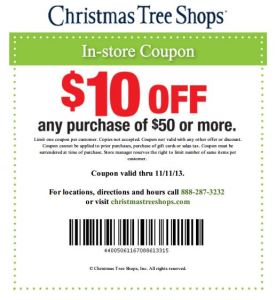 christmas tree shop coupon 2013 OamS