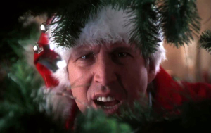 christmas vacation chevy chase NMfW