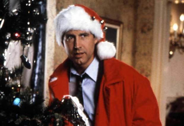 Christmas Vacation Chevy Chase Pictures Wallpapers