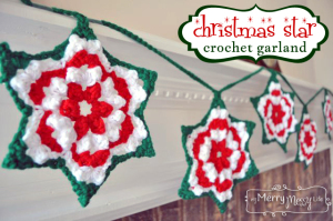 crocheted christmas ornaments boYr