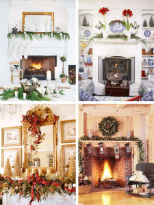 decorate for christmas QrMK