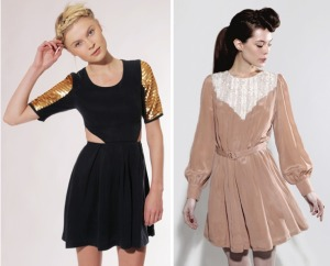 dresses for christmas party fpIK