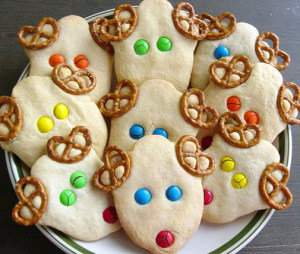 easy christmas cookie recipes for kids bGPI