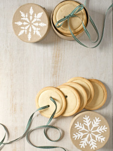 easy christmas cookies for cookie exchange DwNb