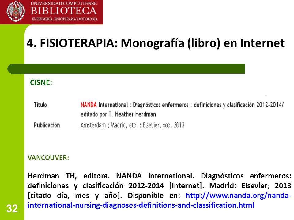 elsevier nanda nursing diagnosis BRVL