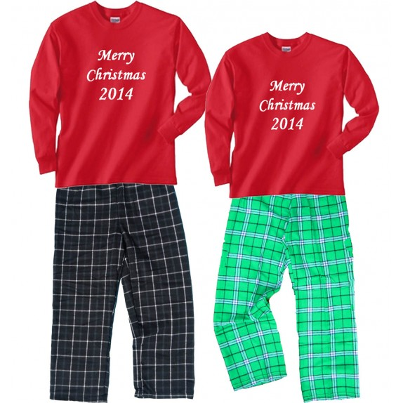 Family Pajamas Christmas Pictures Wallpapers