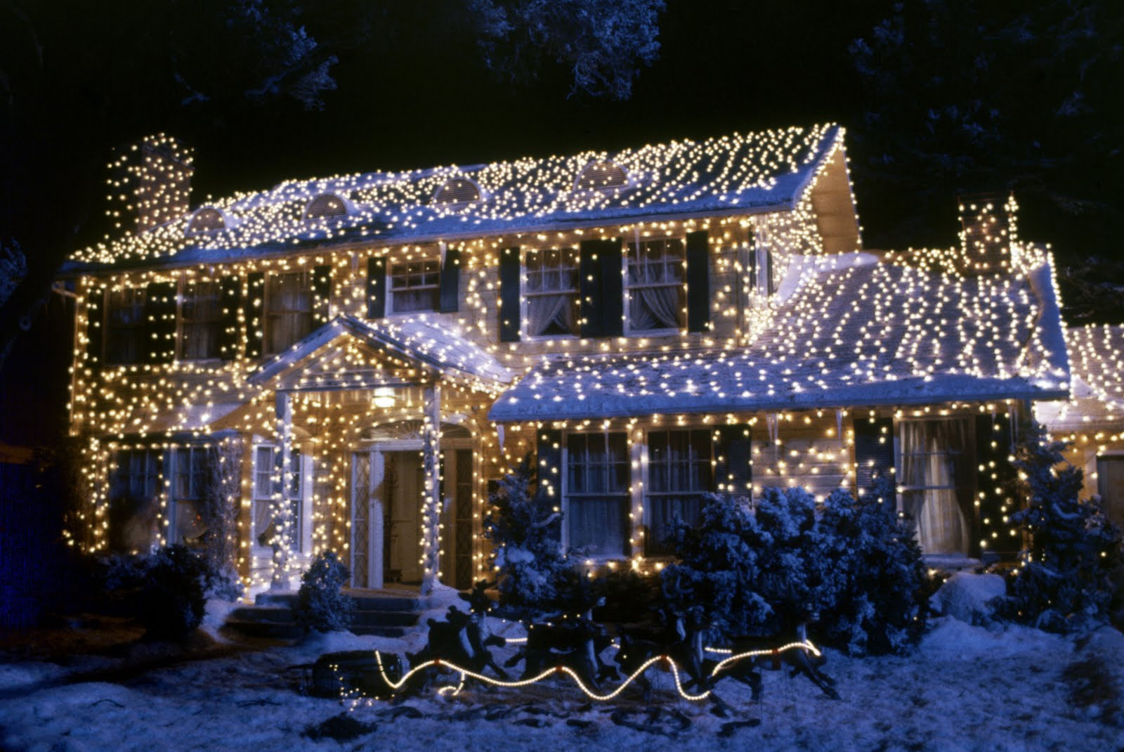 Fountain Valley Christmas Lights Pictures Wallpapers