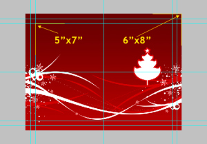 free christmas card templates for photographers iSIg