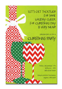 free christmas invitations tnzE